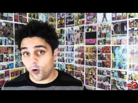 Ray William Johnson =3: SUPER FART!
