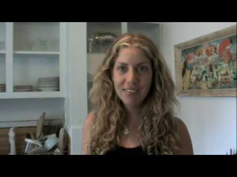 Natasha St Michael: Clearing Up Acne & Scarring with Raw Food Diet