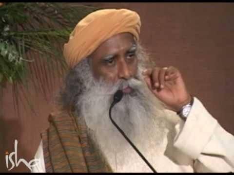 Sadhguru: Is Our Existence Created By What We Think?