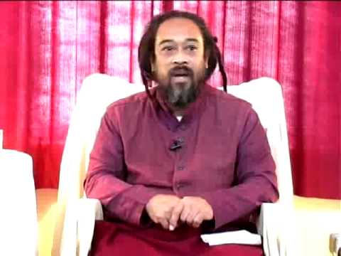 Mooji: Forget About Enlightenment