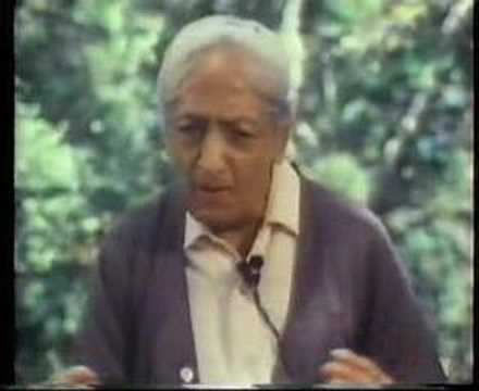 Krishnamurti: Life Story and Teachings (10 of 10)