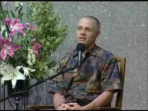 Adyashanti: Light Of Being (1 of 2)
