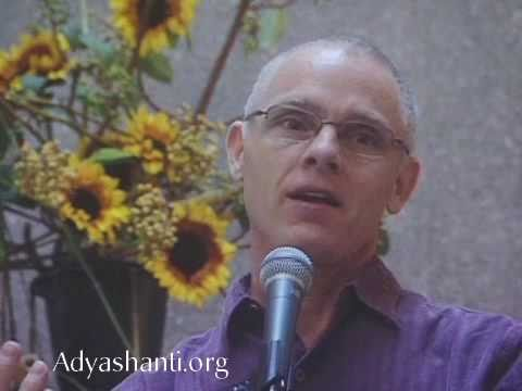 Adyashanti: The Existential Drive To Truth