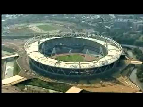 London Olympics 2012 Illuminati Conspiracy? (Full Length)