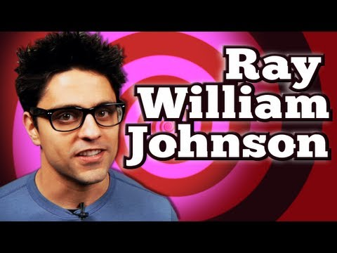 Ray William Johnson =3: GANG SIGNS
