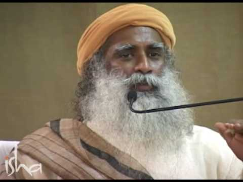 Sadhguru: Meditation And Chanting A Brain Exercise?