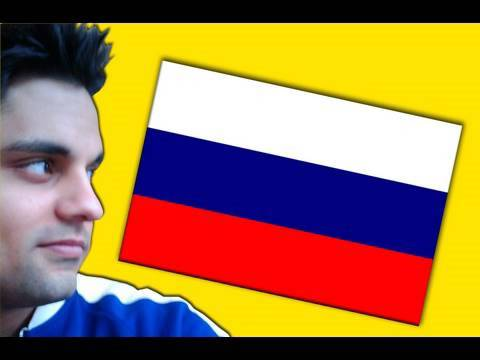 Ray William Johnson =3: In Soviet Russia