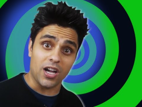 Ray William Johnson =3: SLAP YO\
