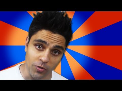 Ray William Johnson =3: GIRLS ARE CRAZY