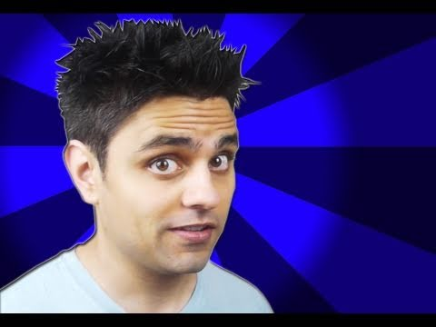 Ray William Johnson =3: CHAINSAW ACCIDENT