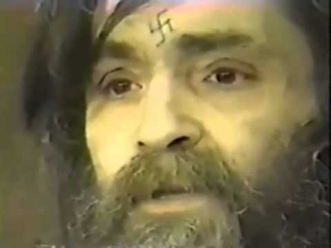The Surprising Wisdom Of Charles Manson