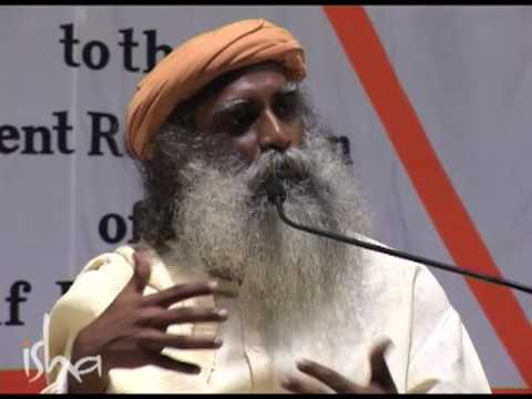 Sadhguru: How Should I Handle Competition Ethically?