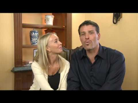 Tony Robbins: Relationship Stressors (2 of 2)