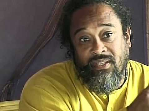 Mooji: Only This One Is Fit