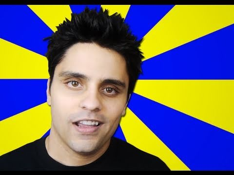 Ray William Johnson =3: Kick The Baby!