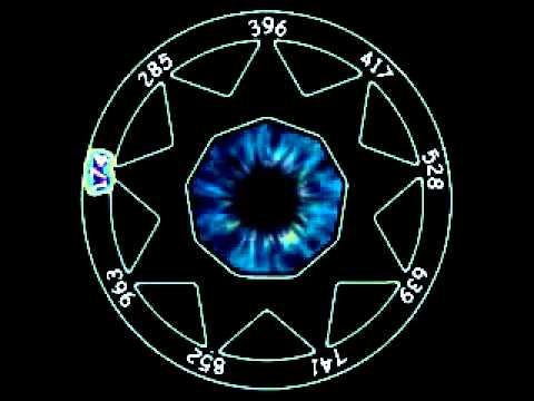 Powerful Solfeggio Frequency Meditation