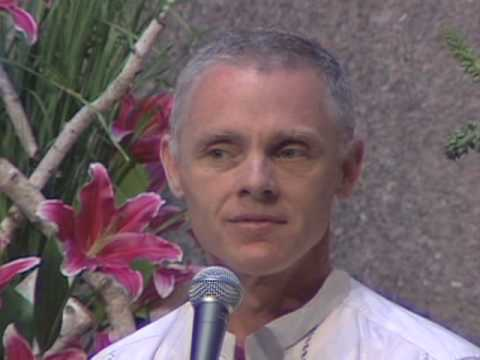 Adyashanti: The Unseen Presence Of Being