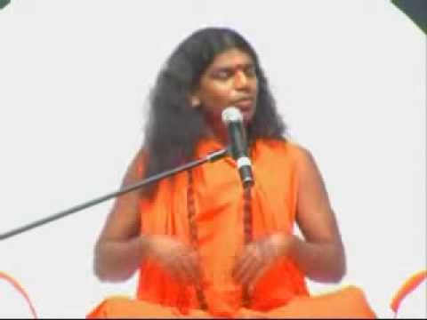 Swami Nithyananda: Be Unclutched (2 of 2)
