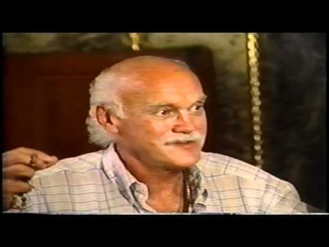 A Conversation With Terence McKenna And Ram Dass