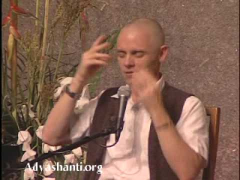 Adyashanti: The Cause of Suffering