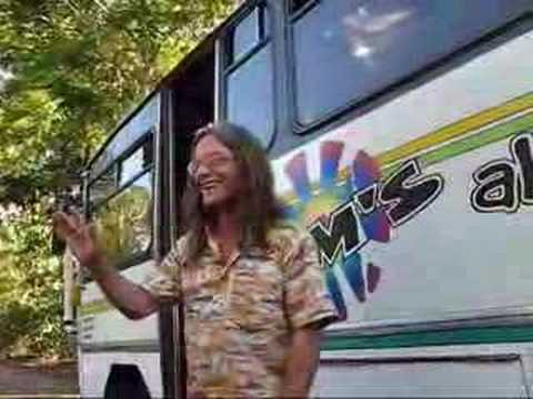 Hippie Talks About The Universe