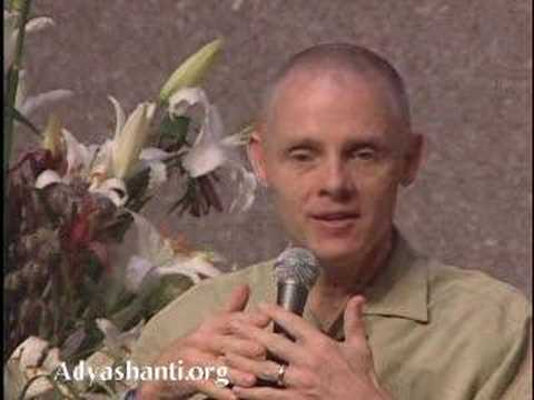 Adyashanti: Relationship With Thought