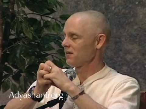 Adyashanti: Seeing Everything And Nothing