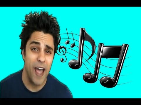 Ray William Johnson =3: Sunny D And Rum (The =3 Musical)