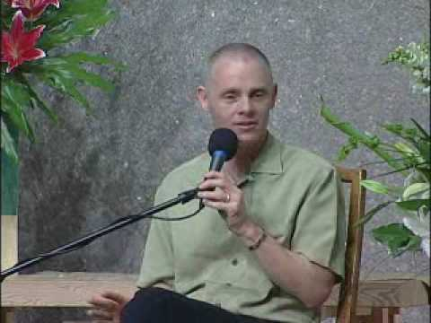Adyashanti: Wisdom of Do Nothing