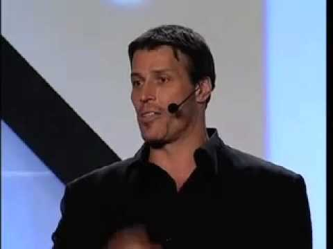 Tony Robbins: Breakthrough Relationship