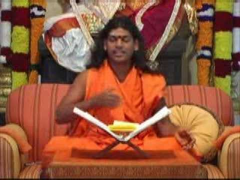 Nithyananda: Be Authentic With Your Emotions