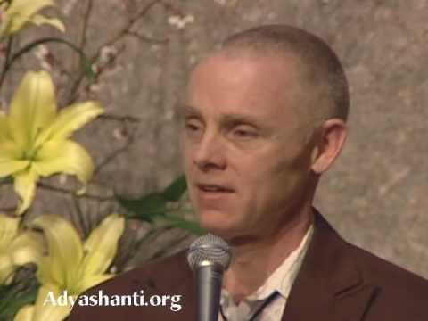 Adyashanti: Causeless Happiness