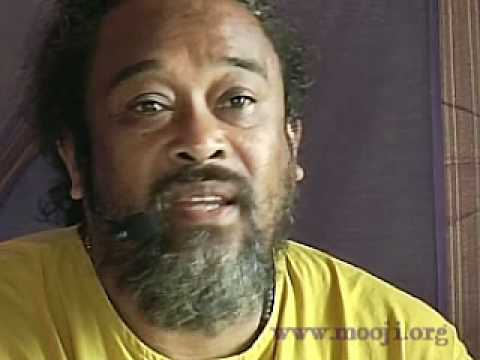 Mooji: Drop Yourself