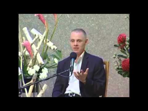 Adyashanti: The Deeper Meaning Of The Middle Way (1 of 2)