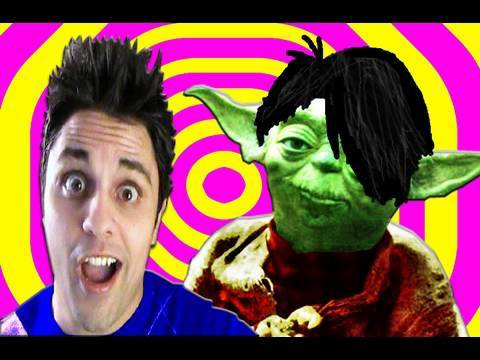 Ray William Johnson =3: Emo Yoda