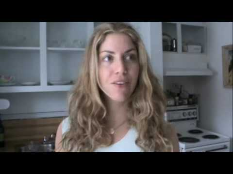 Natasha St Michael: Natural Homemade Face Cleanser & Acne Program