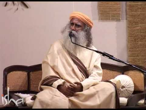 Sadhguru: Is There A Divine Plan To The Enormous Suffering In The World ?