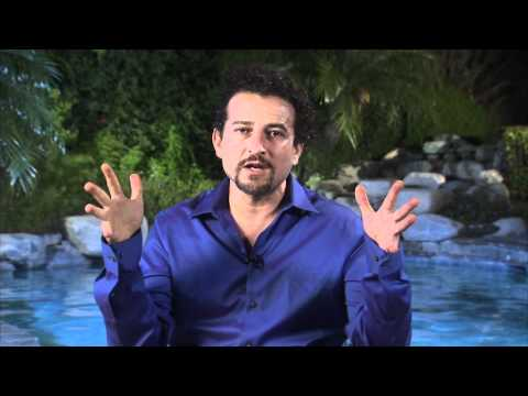 David Wolfe On Marine Phytoplankton: Super Nutrition From The Sea