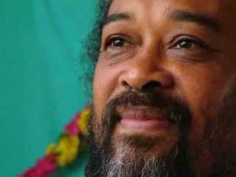 Mooji: The Embrace