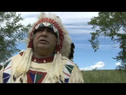 Chief Asks Government To Stop Chemtrails
