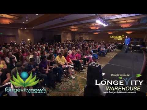 David Wolfe: How The Mind Heals The Body