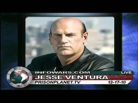 Jesse Ventura: Gov. Ventura Probes Pentagon Attack, Unreleased 9-11 Video