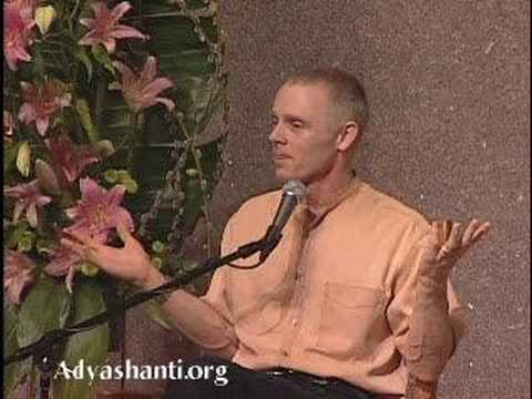 Adyashanti: Ground Of Silence