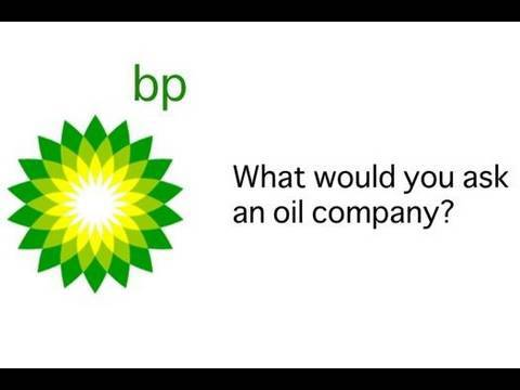 BP: Beyond Petroleum - Bringing People Together
