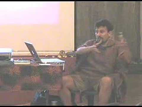 David Wolfe: River of Energy