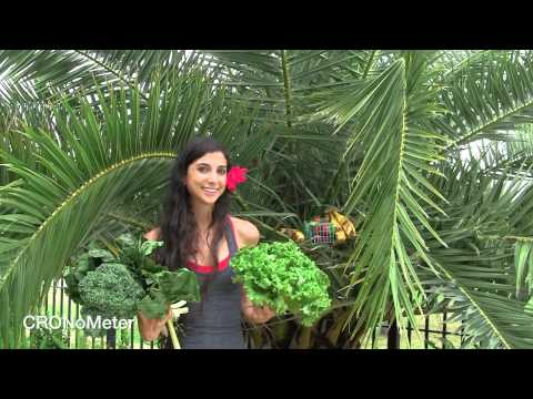 Kristina Carrillo-Bucaram: Protein On Raw