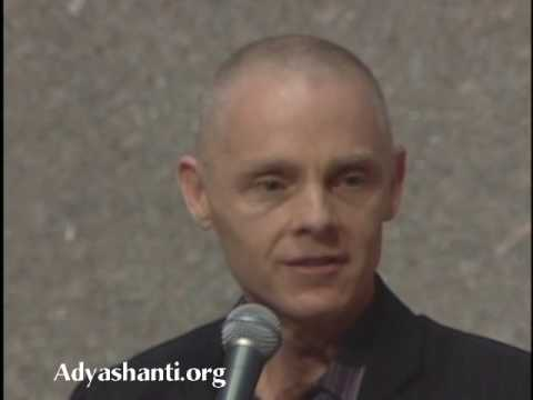 Adyashanti: The Experience of No Self