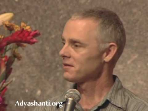 Adyashanti: The Nature Of Experience