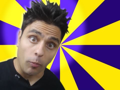 Ray William Johnson =3: LEAVE JUSTIN BIEBER ALONE!