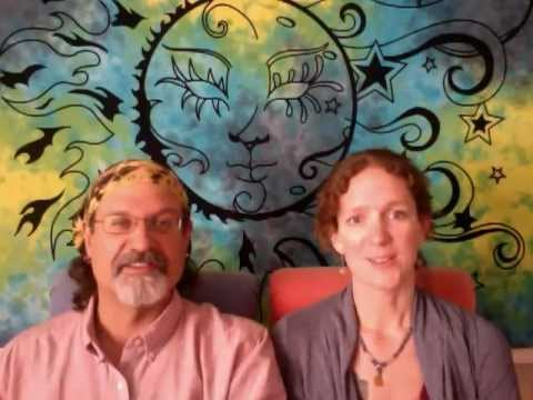 Consciousness Beyond Chemtrails Conference - Laura Eisenhower